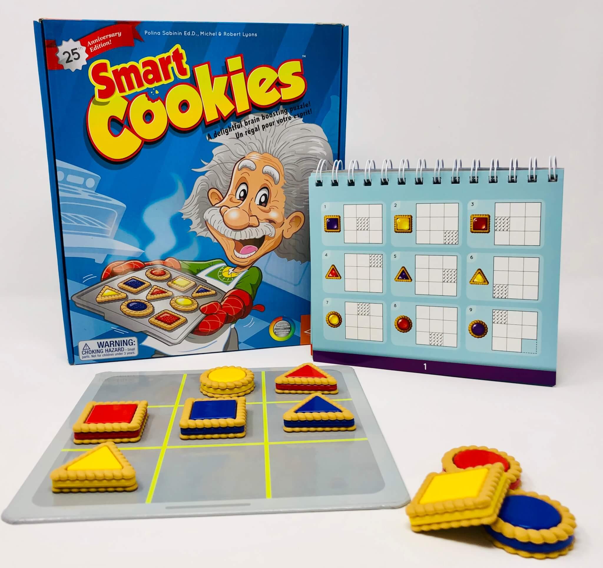 Smart Cookies (FoxMind)