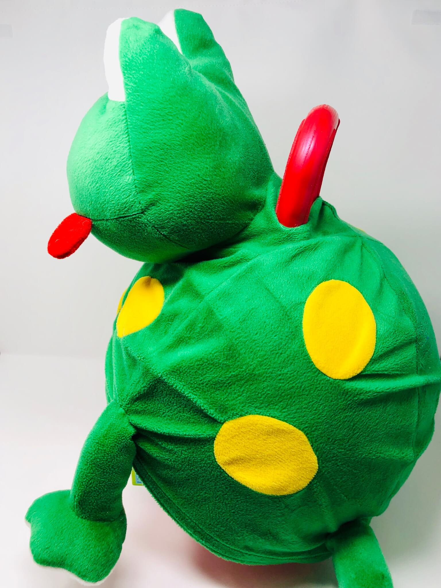 Ballon sauteur grenouille (Charm Co.)