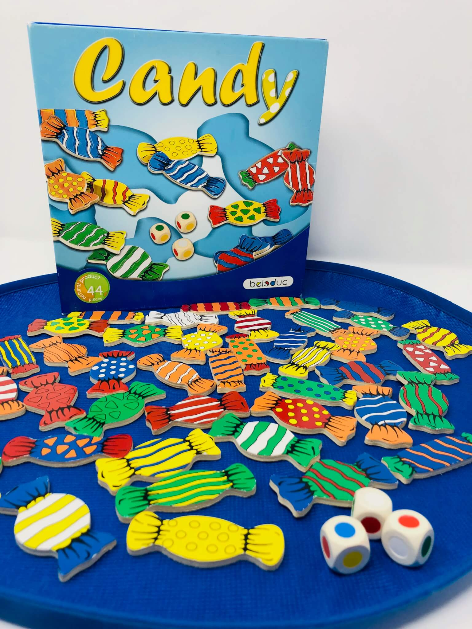 Candy (Beleduc)