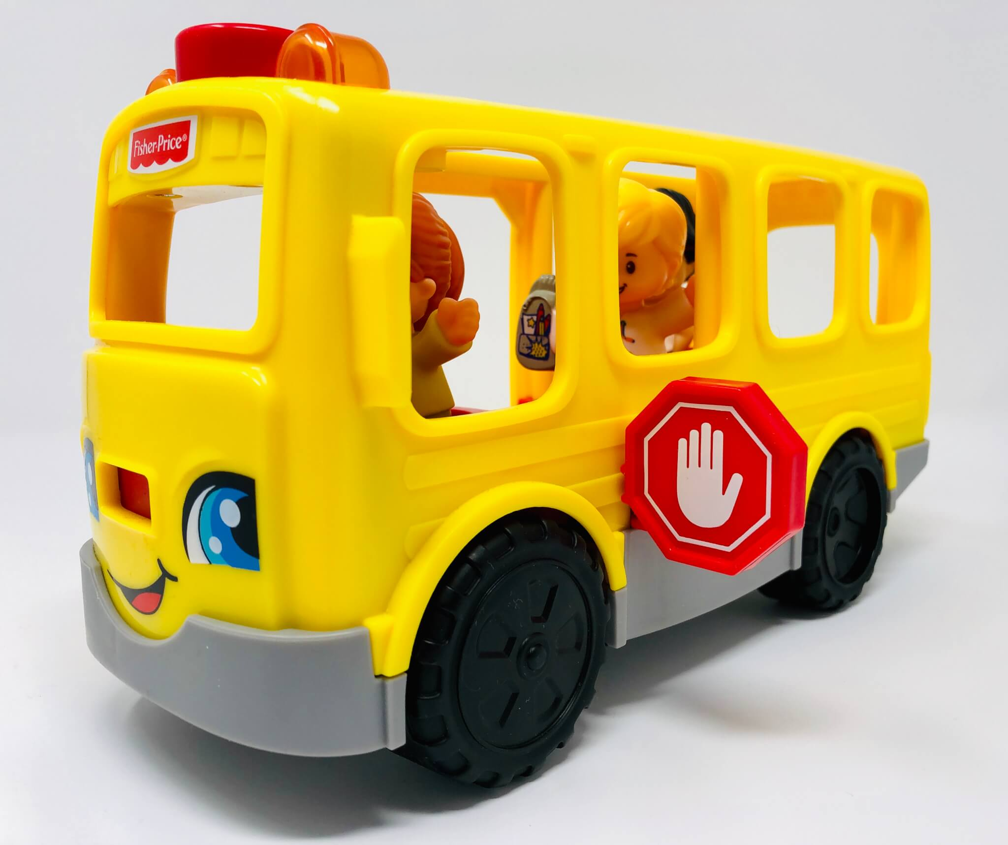 Autobus scolaire Little People (Fisher-Price)
